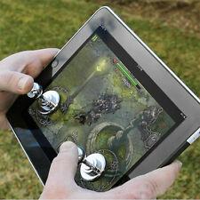 Premium Joystick Gamepad mit Saugnapf Arcade-Spiel Controller aus Alulegierung