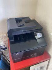 Hp Hewlett Packard Laserjet Pro 200 Colour MFP 276nw Printer Scanner Copier Fax