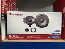 Pioneer TS 130CI 13cm 130W car audio separada de ajuste personalizado Sistema de altavoces
