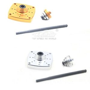 Alloy Roto Starter Electric Start For 23cc-71cc for 1/5 HPI BAJA FG LOSI GOPED