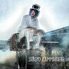 CAMMARIERE SERGIO PIANO CD NUOVO SIGILLATO