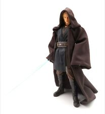Dark Brown Jedi Robe for SHF Star Wars Anakin (No Figure)