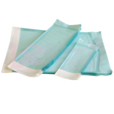 Xanitalia 370.065 Buste Autosigillanti per Sterilizzazione, 200 Pezzi - Blu