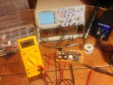 Power Supply Repair Service  Panasonis  DMR ES30V 480I DVD-VCR Recorder