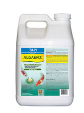 API PondCare AlgaeFix 2.5 Gallon Algae Control #169J