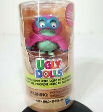 "Hasbro Ugly Dolls ""Pancake Champ Jeero"" Collectible Figures Brand New Sealed"