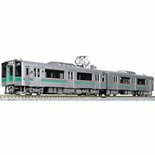 KATO N Scale Series 701-1000 Sendai Color 2-Car Set 10-1554 Model Train New