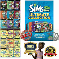The Sims 2 Full Collection PC Windows ✔️ MULTILANGUAGE ✔️ [Digital Download]