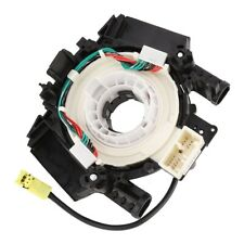 ABS Plastic Clock Spring Spiral Cable Stable Characteristics Spiral Clock Spring
