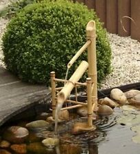 Ubbink Wasserspiel Bamboo
