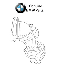 NEW BMW E70 X5 xDrive35d EGR Valve Genuine 11-71-7-807-928