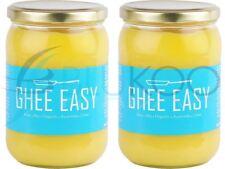 Ghee facile Organic Ghee - 500 g (Pack de 2)