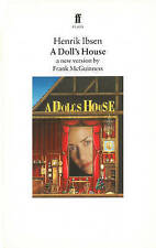 ADoll's House by Ibsen, Henrik ( Author ) ON Nov-04-1996, Paperback, By Ibsen, H