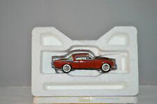 Franklin Mint 1953 Studebaker Commander Starliner in 1:43 Scale superb