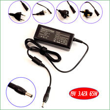 Laptop Ac Power Adapter Charger for Toshiba Satellite M30X-163 M30X-165 A110