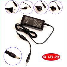 Laptop Ac Power Adapter Charger for Toshiba PA3467U-1ACA PA3468U-1ACA