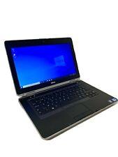 Pc Portatile Notebook Dell E6430 i5 8gb Ram 500gb Hdd