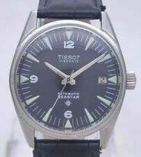 Vintage TISSOT VISODATE SEASTAR 445441-1X 21J Automatic 784-2 SWISS Men's Watch
