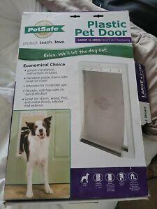 PetSafe PPA00-10960 Large Pet Door