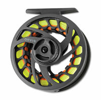 Orvis 2019 Clearwater Large Arbor Fly Fishing Reel (Choose Size)