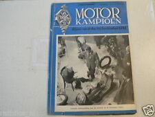 MSK5413 SCOOTERS GRONINGER SALON,MEERN TRIAL NIEUWKOOP,KOOYMAN,AMC 250,CENTRO,