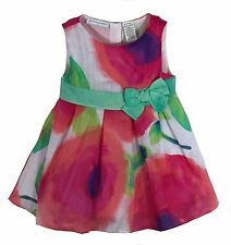 first impressions Baby Girl Dress - Size 6-9 m