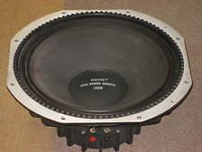 Visaton BGS 40 Profi-Musiker/Disco Bass ..RAR..Selten..Np.1200 DM nicht BG40