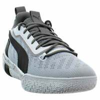 Puma Legacy Low   Mens Basketball Sneakers Shoes Casual   - Grey