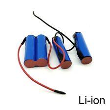 3000mAh for Electrolux Li-ion 14.4V battery zb3104 3105 ZB3107 vacuum cleaner