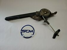 1994-04 Ford Mustang OEM Parking E-brake Handle Assembly 03 02 01 00 99 98 97 96