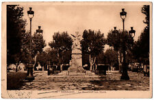 CPSM PF 13 - AUBAGNE (Bouches du Rhône) - 1059. Le Monument aux Morts