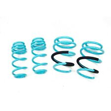 GODSPEED PERFORMANCE TRACTION-S LOWERING SPRINGS FOR 19+ HYUNDAI VELOSTER N PDE