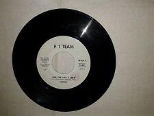 """Fantasy  / Instant Funk  - Disco Vinile  45 Giri 7"""" Edizione Promo Juke Box"""