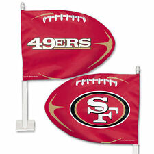 2e014bc9 San Francisco 49ers NFL Flags for sale | eBay