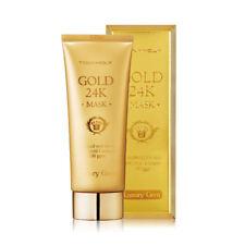 Tonymoly LUXURY Gem ORO 24k Mask pure gold maschera elastica U. vitale Pelle 100ml