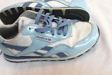 Reebok Classic Slim Women's Shoes Size 6 1/2 Excellent Condition