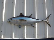 "48"" Bluefin Tuna Half Mount Fish Replica - IN STOCK"