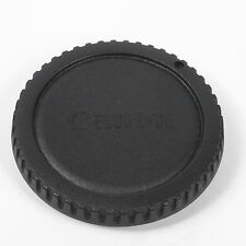 Genuine original Canon EOS EF Body Cap - Digital style - Made In Japan (A300)