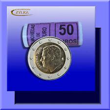 "2 Euro ""Felipe VI"" Spanien 2019: Kursmünze (stgl.)"