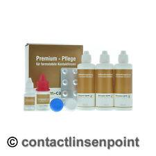 Dream Care Premiumpflege für harte Kontaktlinsen - 3-Monats-Pack 15,64 pro 100ml