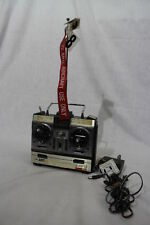 Vintage Vanguard Airtronics VG4R 4 Channel 72MHz RC Radio Aircraft Controller (1