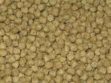 fish pellets koi gold pond food 1/2 lb  8oz       1/4in