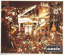 OASIS - Don't Look Back In Anger (UK 4 Track CD Single)