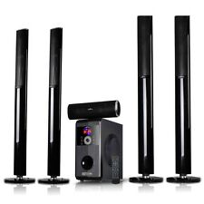 NEW Befree Sound 5.1 Channel Surround Sound Bluetooth Speaker System BFS-910