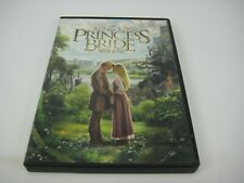 The Princess Bride Dvd (Gently Preowned)