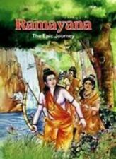 Ramayan Epic Journey - New Book Sterling Publishers