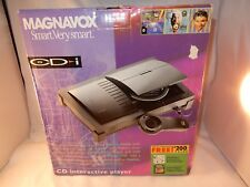 Phillips Magnavox CDi CD-I 450 Console System (BRAND NEW IN BOX!) #S745