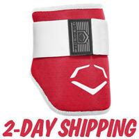 EvoShield EVOCHARGE MLB Baseball Batter's Elbow Guard Adult Red >2-DAY SHIP<