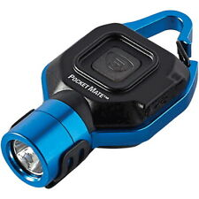 Streamlight 73302 Blue Pocket Mate with USB Cord