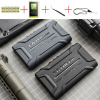 For SONY NW-A55HN A56HN A57HN A50 A55 A56 A57 Rugged Shockproof Armor Case Cover